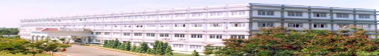 Narayana Dental College and Hospital - [NDCH], Nellore