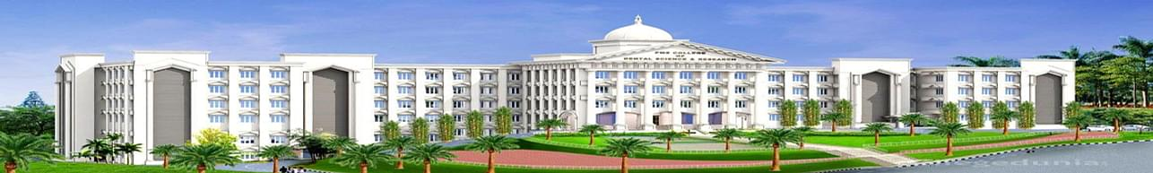PMS College of Dental Science and Research - [PMS], Thiruvananthapuram