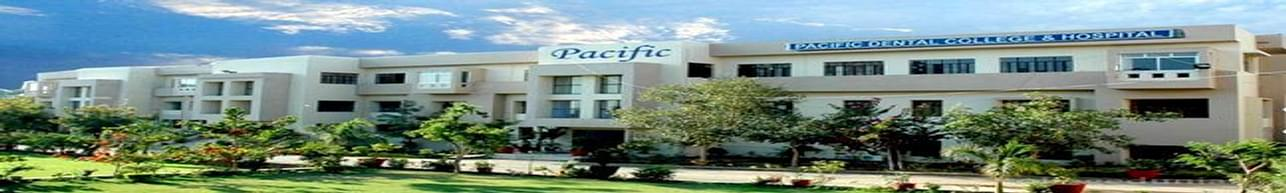 Pacific Dental College - [PDC], Udaipur