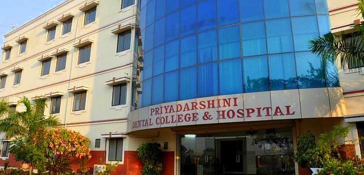 Priyadarshini Dental College and Hospital - [PDCH]