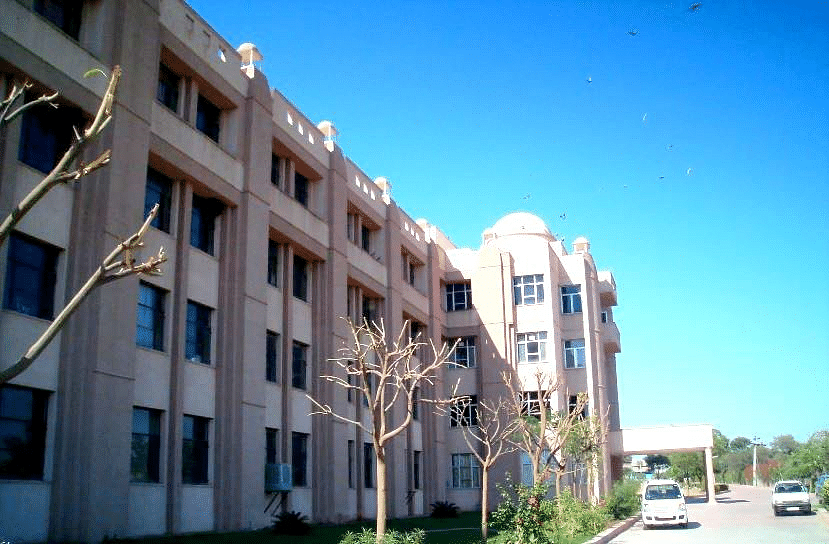Rajasthan Dental College and Hospital - [RDCH]