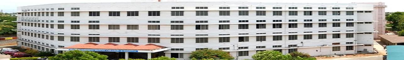 Sri Ramakrishna Dental College and Hospital - [SRDCH], Coimbatore