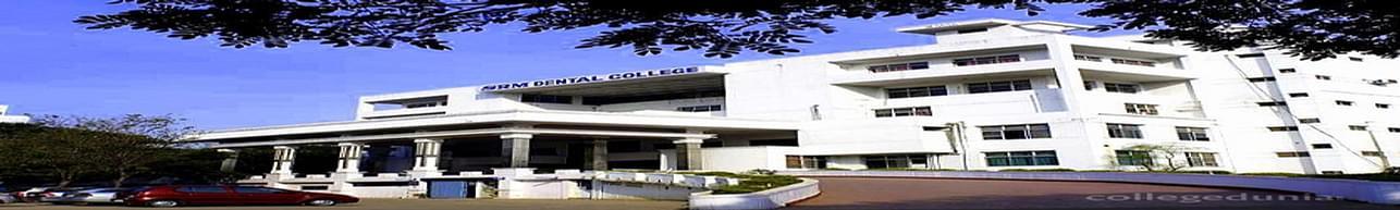 SRM Dental College, Chennai - Admission Details 2020