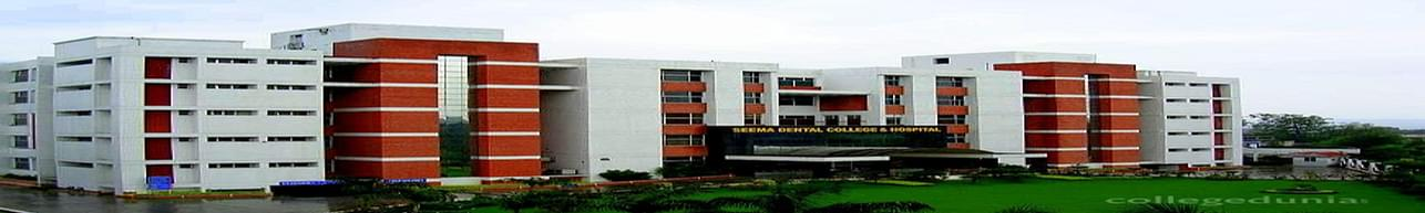 Seema Dental College and Hospital - [SDCH], Rishikesh - Course & Fees Details