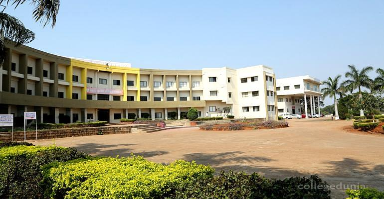 Sri Sai College of Dental Surgery