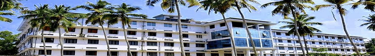 Sri Sankara Dental College Varkala, Thiruvananthapuram
