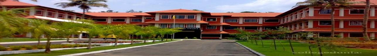 St. Gregorios Dental College - [SGDC] Chelad, Ernakulam