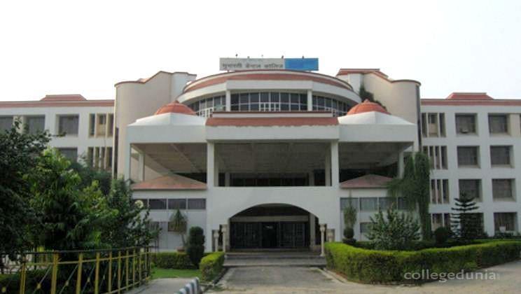 Subharti Dental College - [SDC]