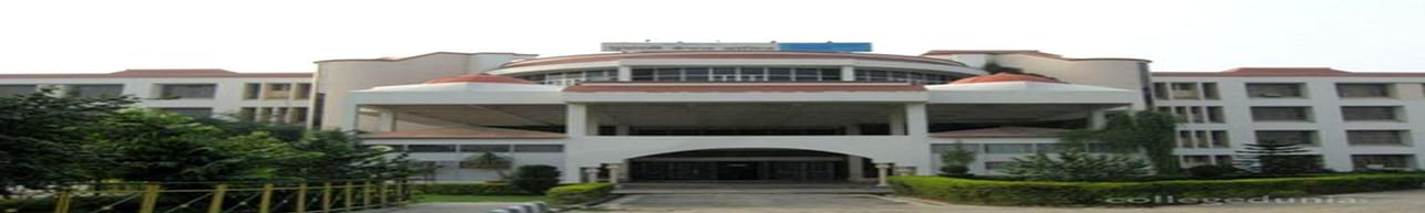 Subharti Dental College - [SDC], Meerut