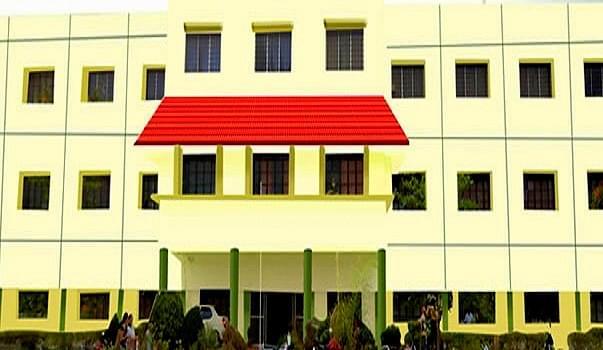 Swargiya Dadasaheb Kalmegh Smruti Dental College and Hospital