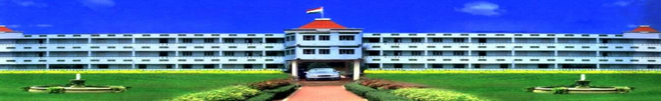 Adhisankarar Institute of Hotel Management and Catering Technology, Trichy
