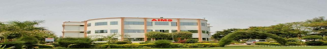 AIMS College of Management and Technology, Anand