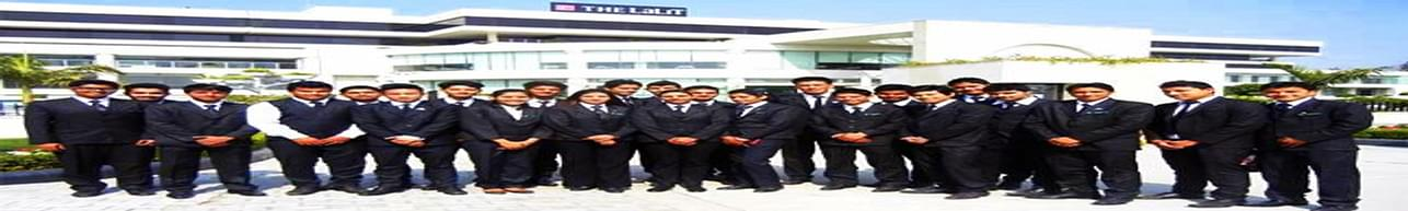 Allied Institute of Hotel Management and Culinary Arts - [AIHMCA], Panchkula