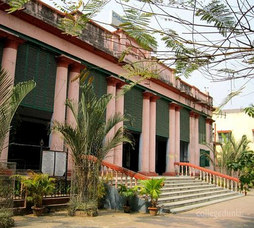 Chandernagore Goverment College