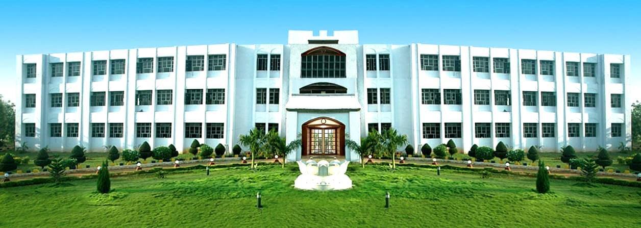 Annai Fathima College of Arts and Science