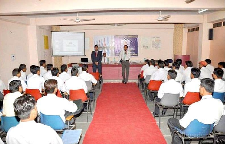 CHM Institute of Hotel and Business Management
