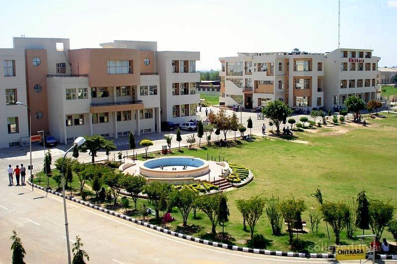 Chitkara School Of Hospitality Csh Chandigarh Faculty