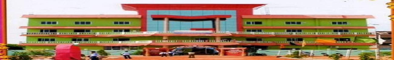 Cosmopolitan Technology of Maritime - [CTM], Kanchipuram