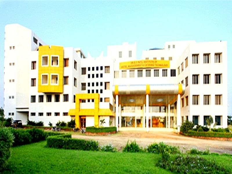Dr. DY Patil Institute of Hotel Management & Catering Technology - [DYPIHMCT ] Thatawade