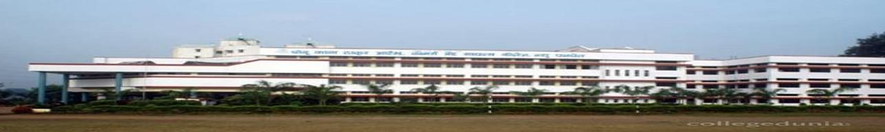 Changu Kana Thakur Arts, Commerce and Science College - [CKT], Raigarh - Course & Fees Details