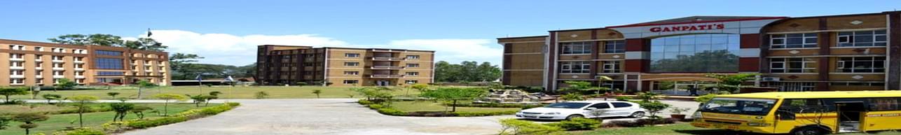 Ganpati Institute of Hotel Management - [GIHM], Yamuna Nagar