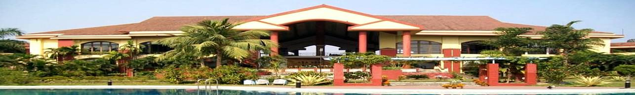 Golden Regency Institute of Hospitality Management - [GRIHM], Midnapore