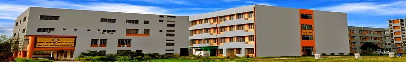 Guru Nanak Institute of Hotel Management - [GNIHM], Kolkata