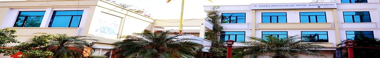 Hayes Institute of Hotel Management, Mohali