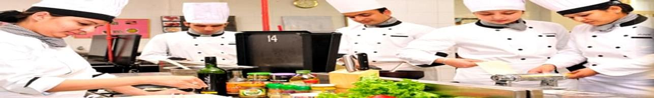 ICL Institute of Hotel Management and Catering Technology - [ICLIHMCT], Ambala