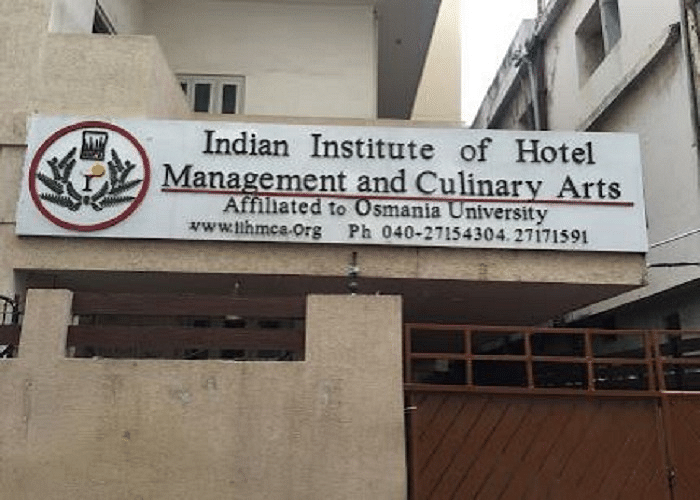 Indian Institute of Hotel Management and Culinary Arts