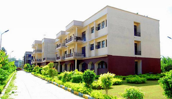 Institute of Hotel Management - [IHM]