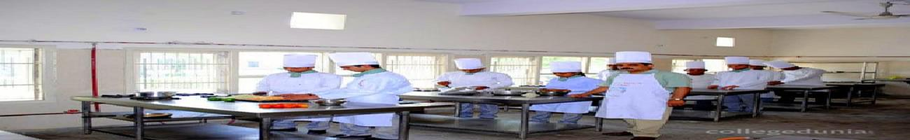 Institute of Hotel Management Catering Technology and Applied Nutrition - [IHM], Panipat