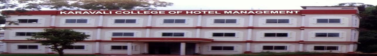 Karavali College of Hotel Management, Mangalore