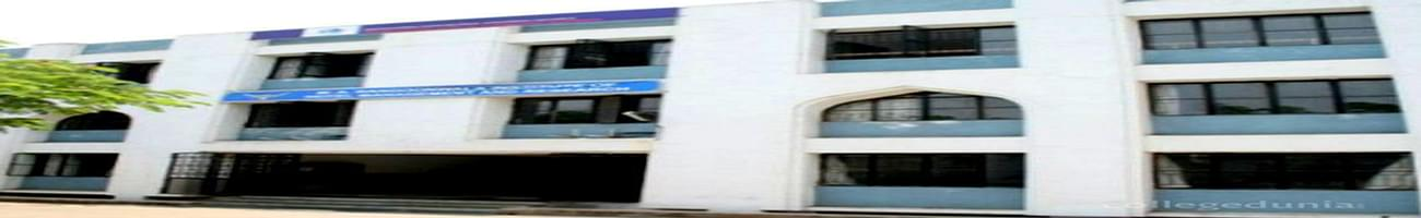 MA Rangoonwala Institute of Hotel Management and Research, Pune