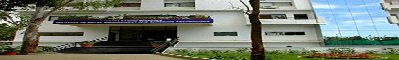 Mahatma Gandhi Missions Institute of Hotel Management & Catering Technology - [MGM], Aurangabad