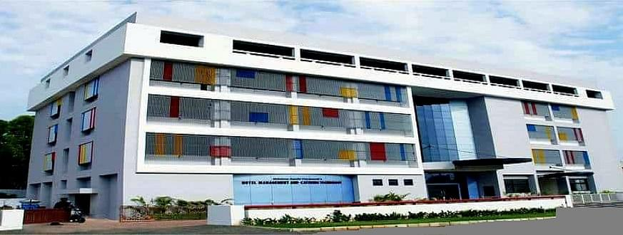 MGV's Samajshree Prashantdada Hiray College of Hotel Management & Catering Technology Panchavati