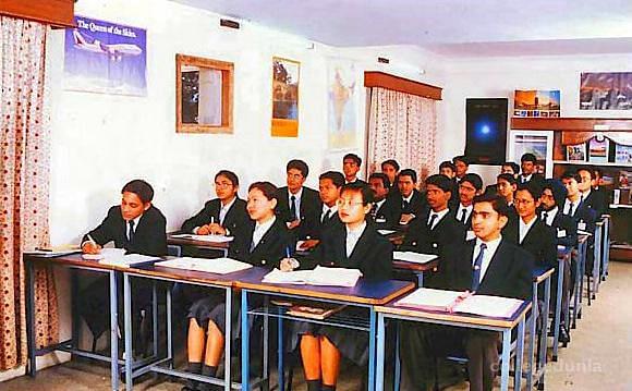 Merit Swiss Asian School of Hotel Management