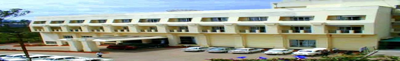 Monarch International College of Hotel Management, Namakkal