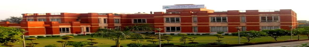 National Council For Hotel Management and Catering Technology, Noida