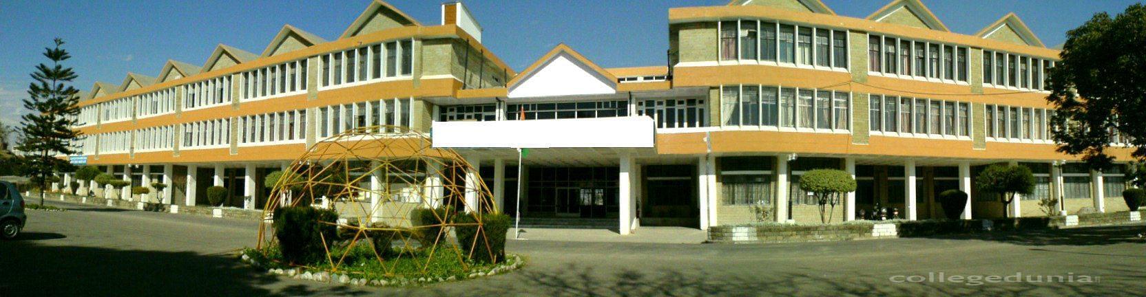 Pearl International Institute of Hotel Management - [PIIHM]