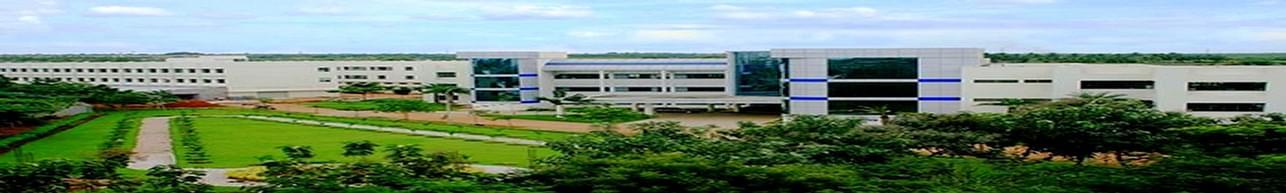 Ponnaiyah Ramajayam Institute of Catering & Hotel Management, Thanjavur