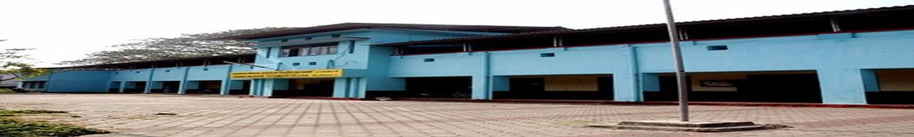 Chembai Memorial Government Music College, Palakkad