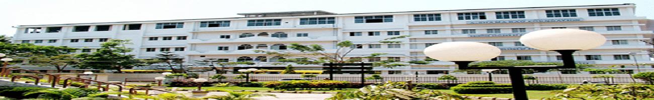 Srinivas College of Hotel Management - [SCHM], Mangalore