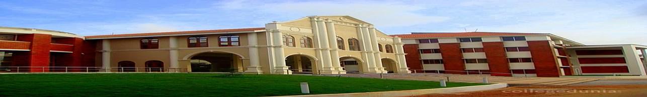 St Aloysius Institute of Management and Information Technology - [AIMIT], Mangalore