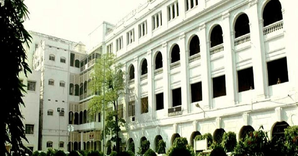 St. Alphonsa College of Hotel Management Studies