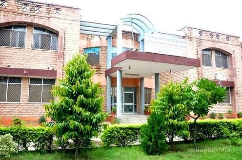 Institute of Hotel Management, Jodhpur