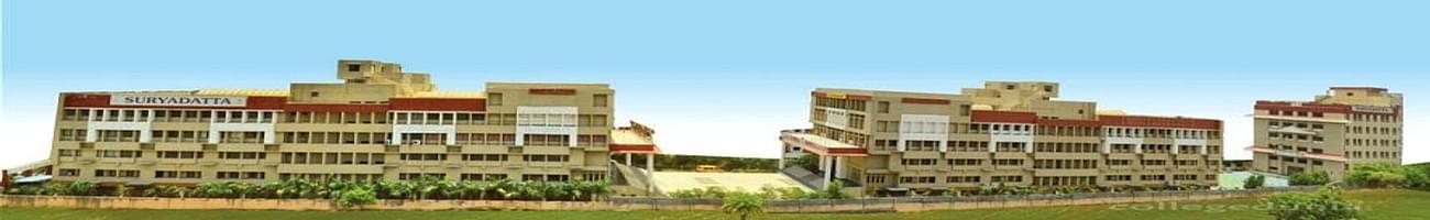 Suryadatta College of Hospitality Management and Travel Tourism - [SCHMTT], Pune