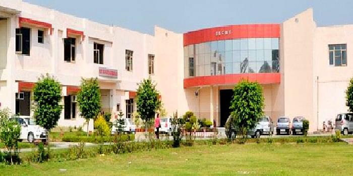 Swami Satyanand College of Management and Technology - [SSCMT]
