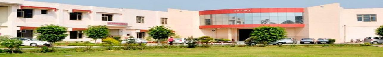 Swami Satyanand College of Management and Technology - [SSCMT], Amritsar