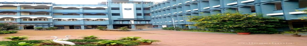 Chevalier T.Thomas Elizabeth College For Women - [CTTEWC], Chennai - Course & Fees Details